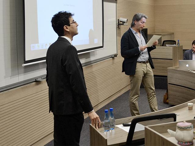 Comité de doctorado, facultad de economía, universidad de los andes