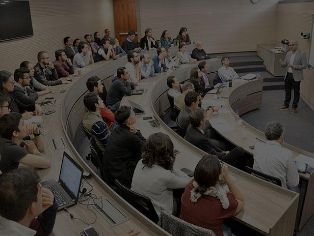 programas, Universidad de los andes, facultad d economía, posgrado, doctorado
