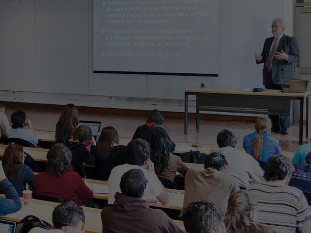 programas, Universidad de los andes, facultad d economía, posgrado, escuela de verano