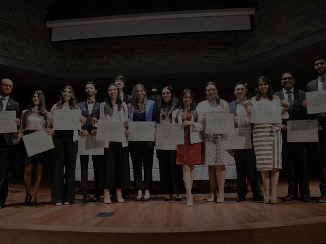 programas, Universidad de los andes, facultad d economía, posgrado, especialización