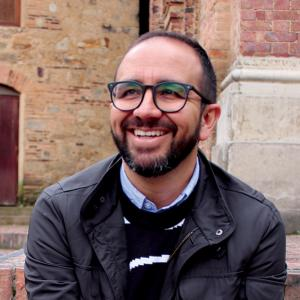 Moya, Andrés