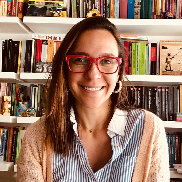 López-Uribe, María del Pilar